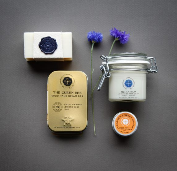 Edinburgh Natural Skincare Co.
