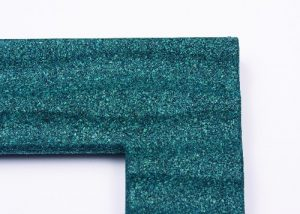 Emerald Picture Frame from Sustainable Creations