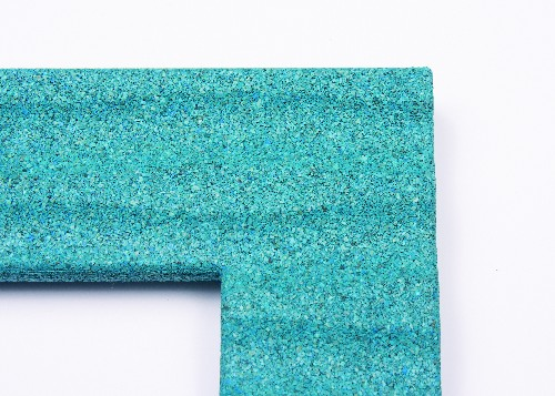 Turquoise Picture Frame from Sustainable Creations